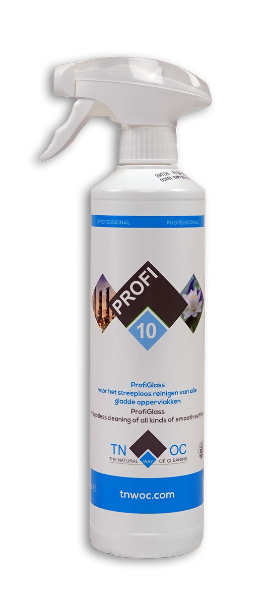 Pro10 = ProfiGlass